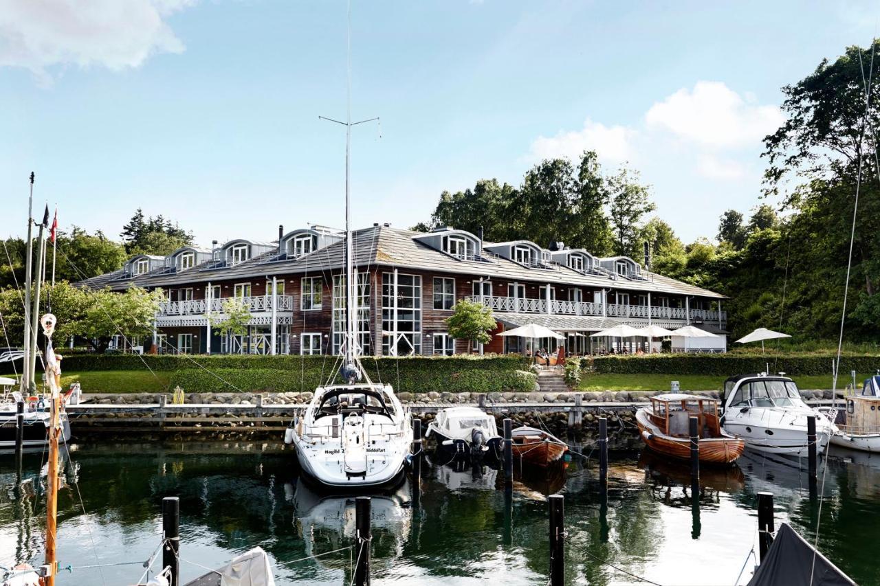 Отель  Comwell Kongebrogaarden  - отзывы Booking