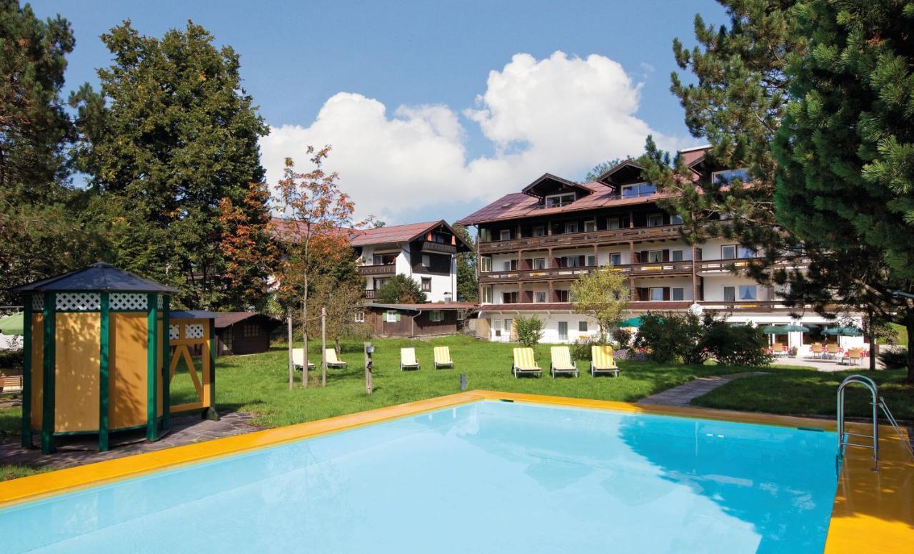Отель  Hotel garni Kappeler-Haus  - отзывы Booking