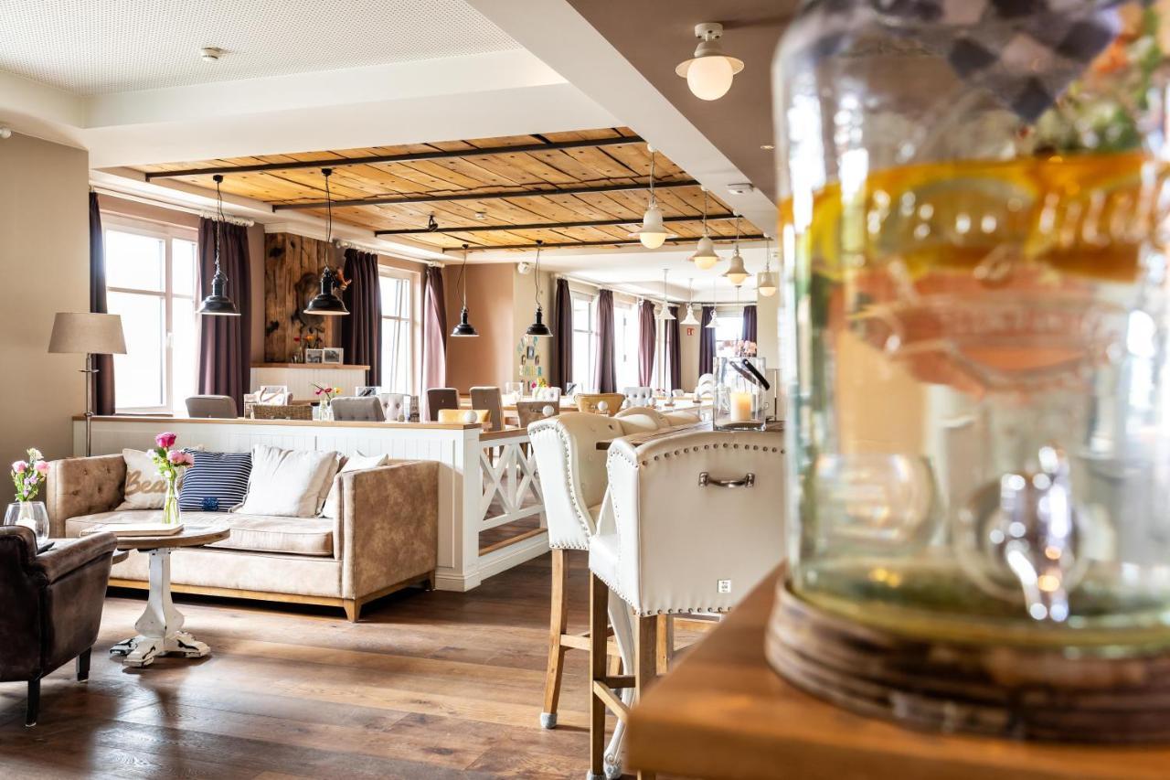Hotel Zweite Heimat Sankt Peter Ording Updated 2021 Prices