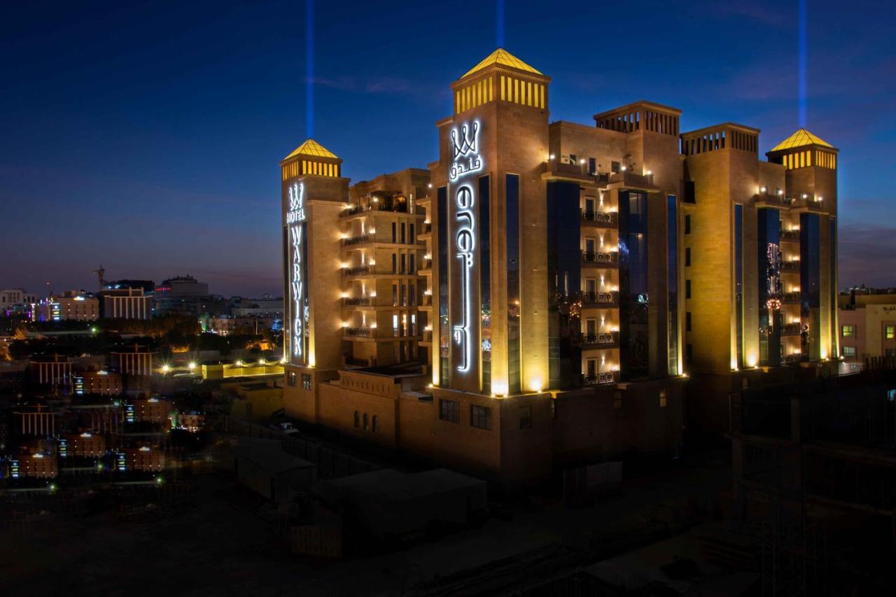 Отель  Warwick Al Khobar