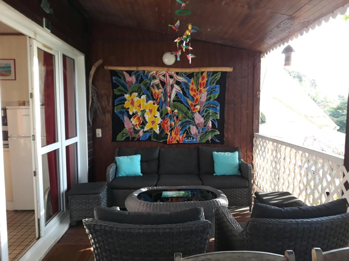 Дом для отпуска  Gîte Balaou