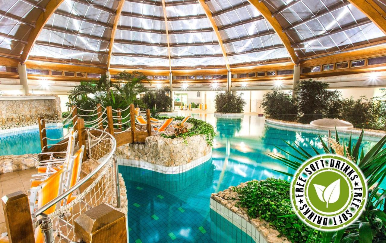 Gotthard Therme Hotel Conference Szentgotthard Updated 2020 Prices