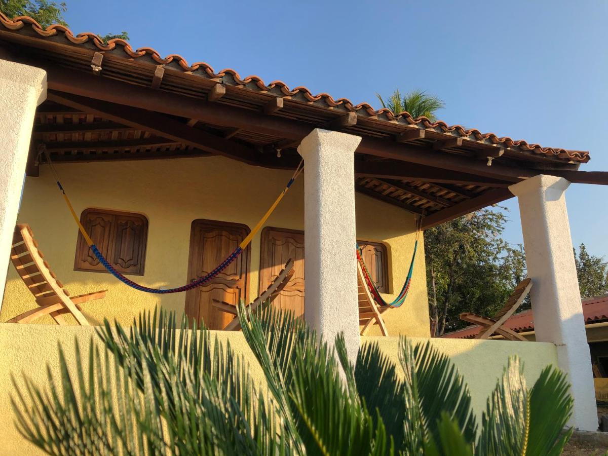 Casa Lomita puerto angel