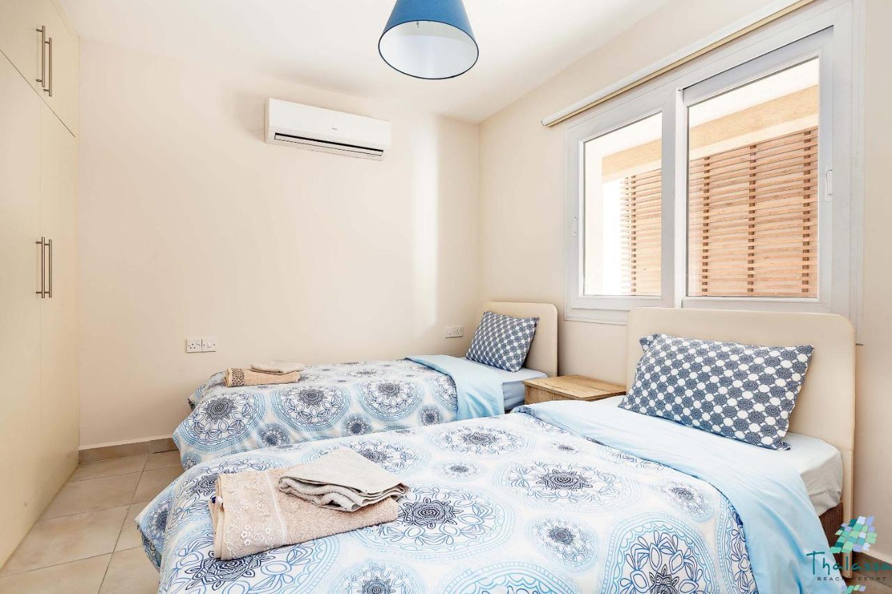 Апартаменты/квартира  Thalassa Beach Resort Bafra One Bed Room Apartment  - отзывы Booking