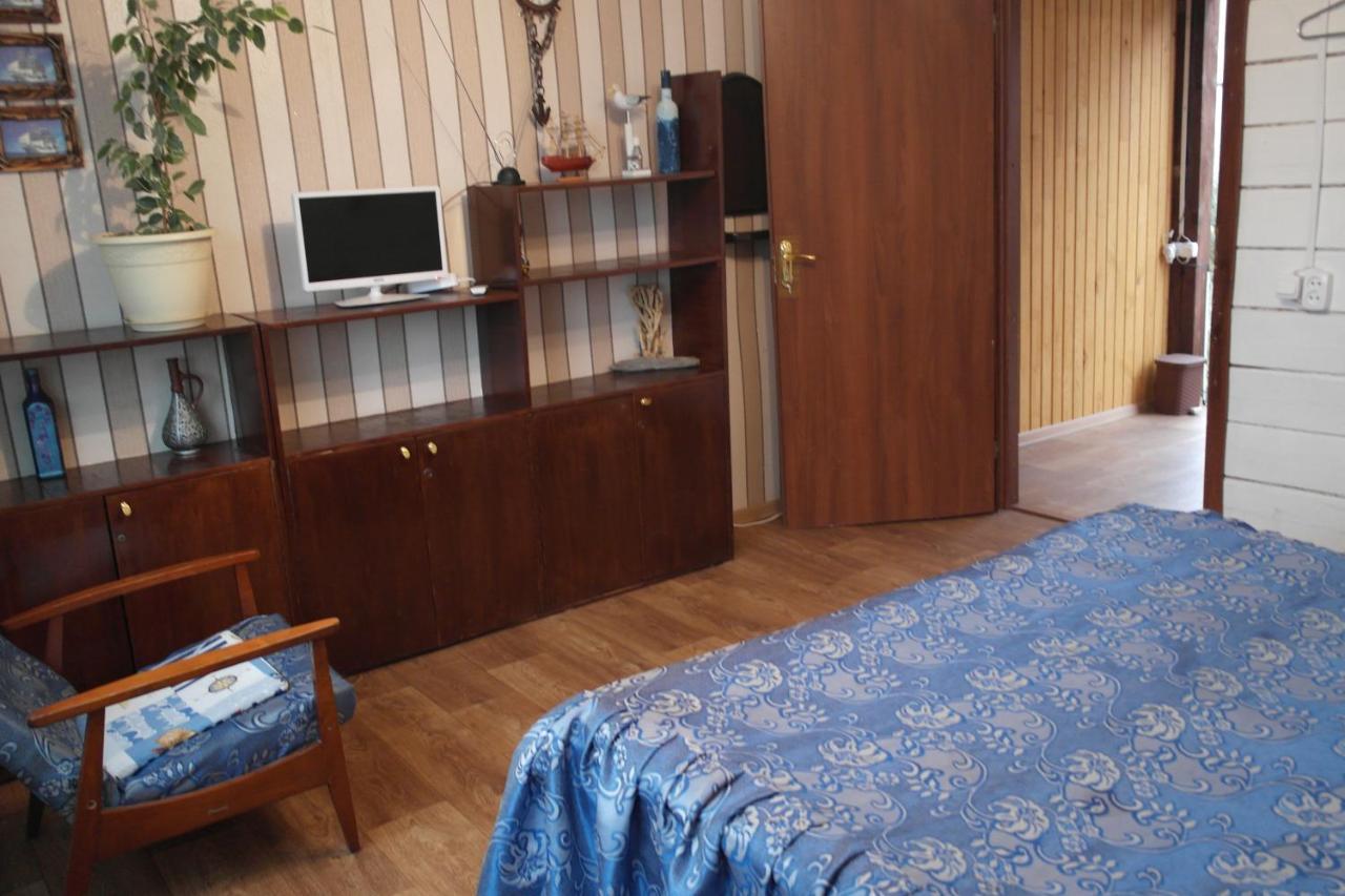 Гостевой дом  Семейный мини-отель на Ольхоне