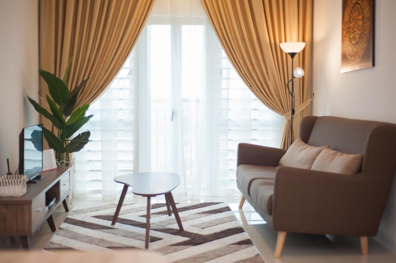 Апартаменты/квартира  The Oaks @ Savanna Executive Suites, Southville City  - отзывы Booking