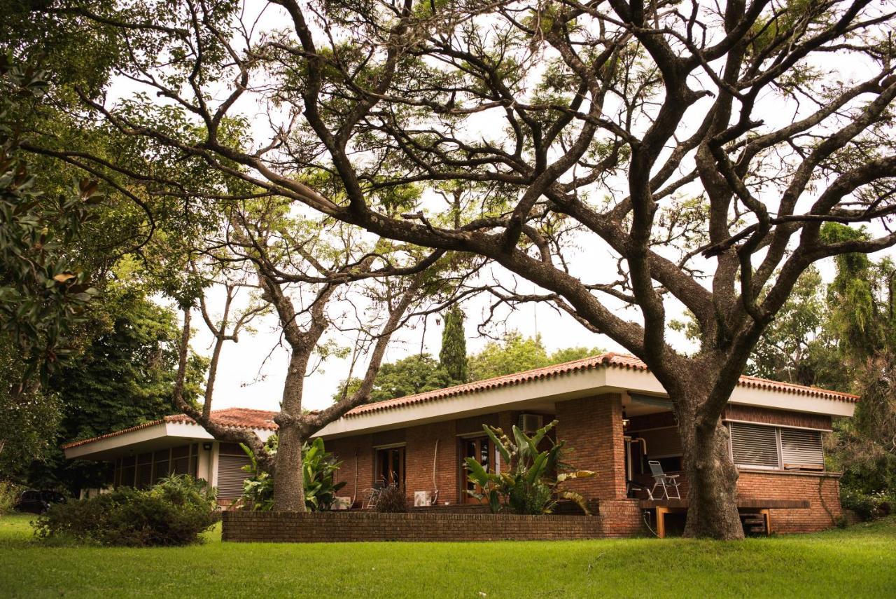 Отель типа «постель и завтрак»  Chalet del Buen Vivir  - отзывы Booking