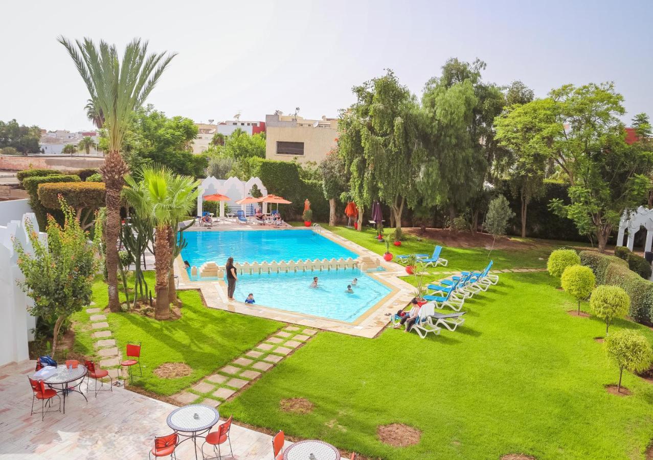 Senator Agadir Hotel Morocco Booking Com