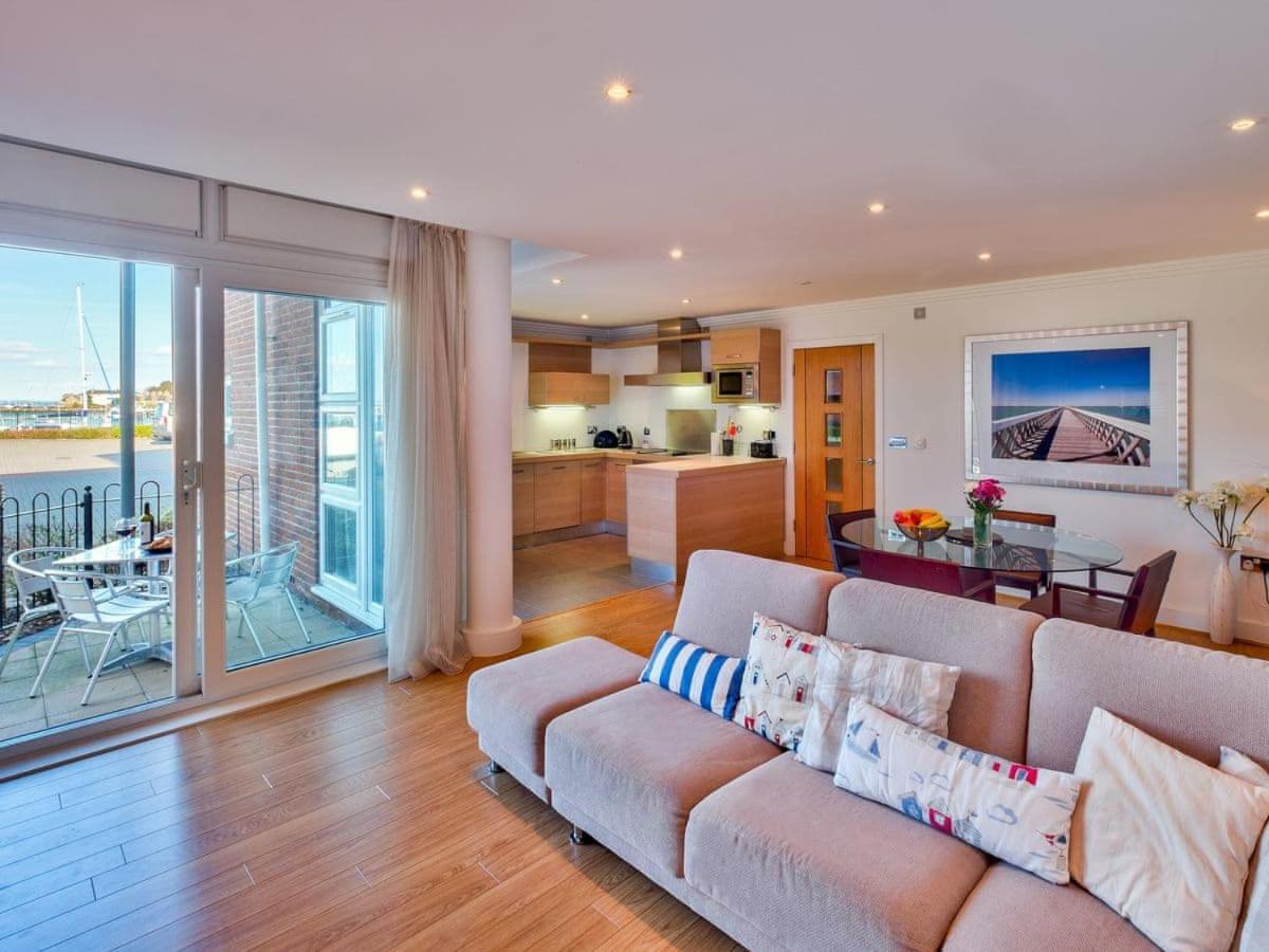 Дом для отпуска  28 Marinus Apartments