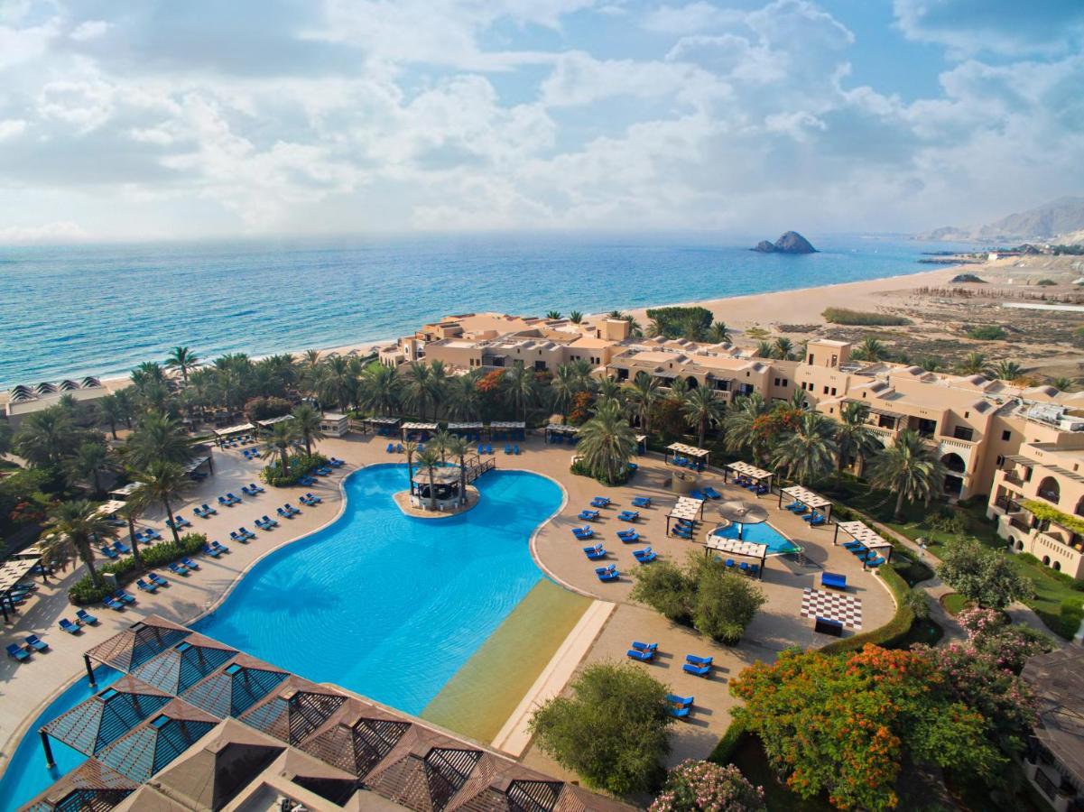 оаэ фуджейра miramar al aqah beach resort 5