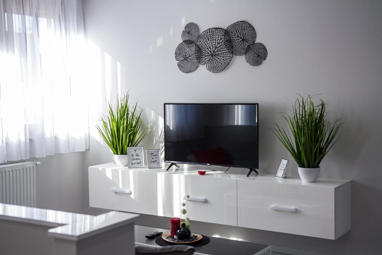 Апартаменты/квартиры  Grey Suites Pécs