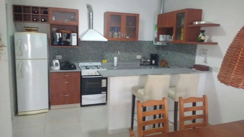 Апартаменты/квартира  DUPLEX POSTA DE LA VILLA
