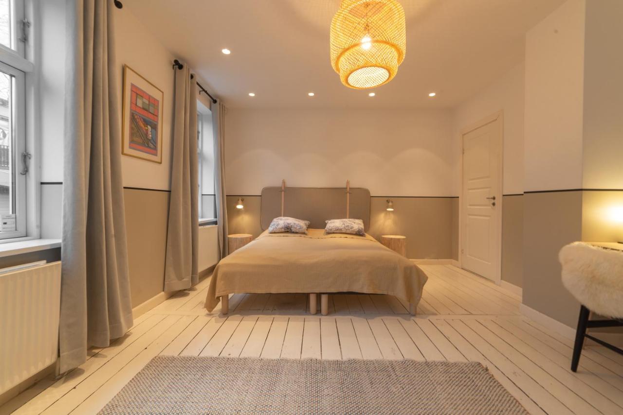 Отель типа «постель и завтрак»  Отель типа «постель и завтрак»  Best Stay Copenhagen Bed & Breakfast