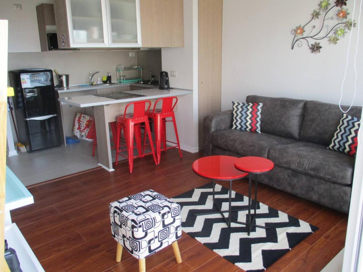 Апартаменты/квартира  Terraza Suite