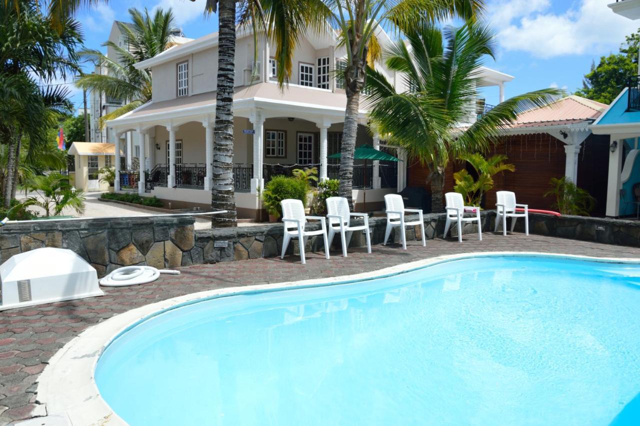 Апарт-отель  Le Capricorne Villas Mauritius