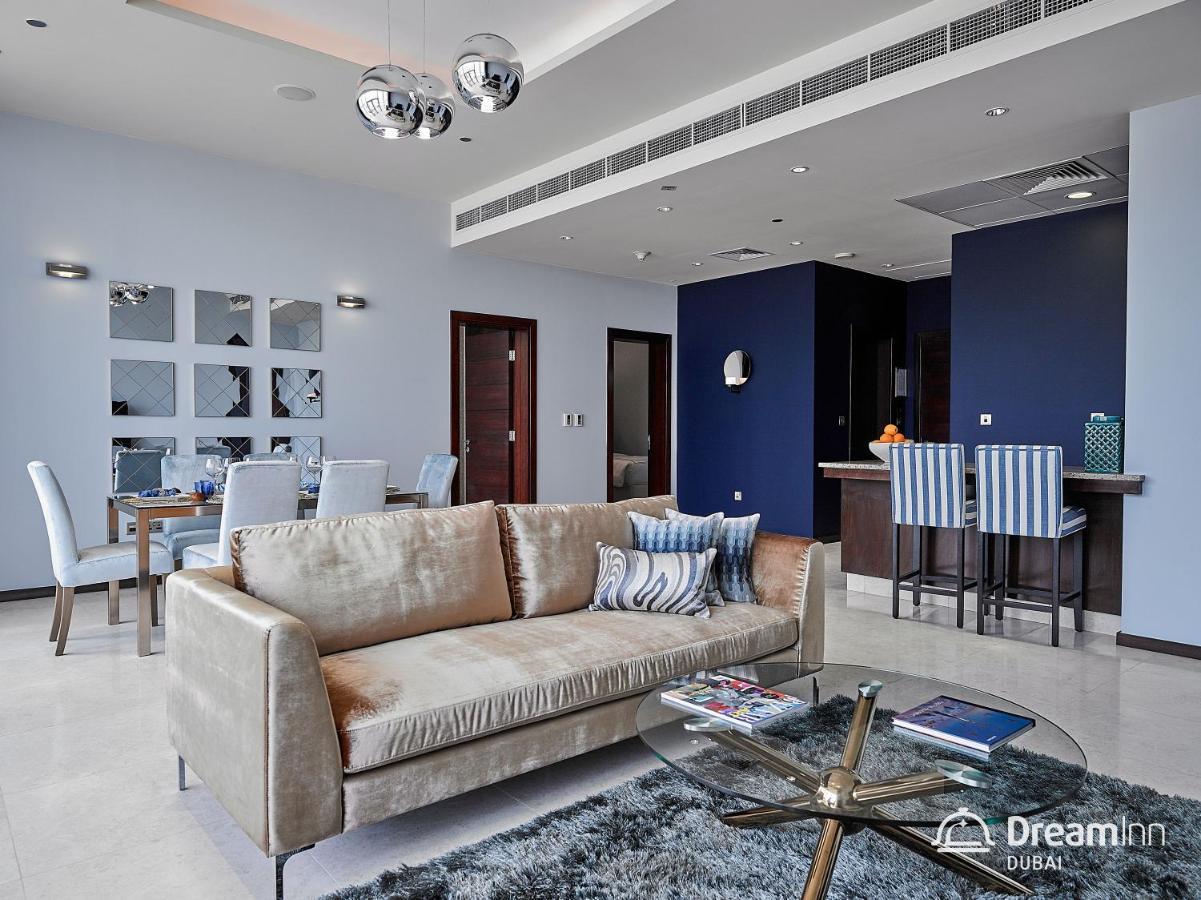 Квартира в стиле дубай рф откроет границы