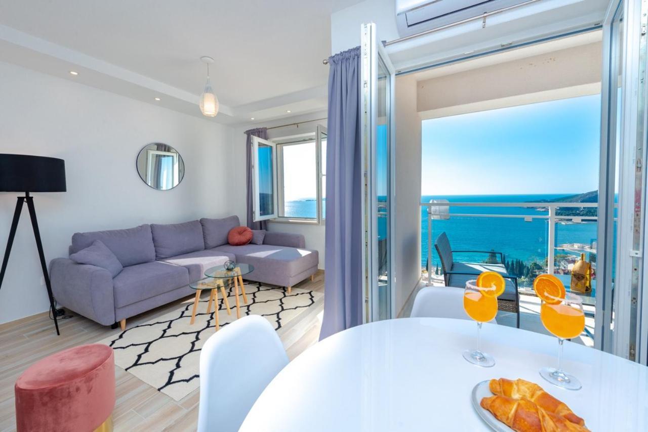 Апартаменты/квартира  Horizon View Apartment