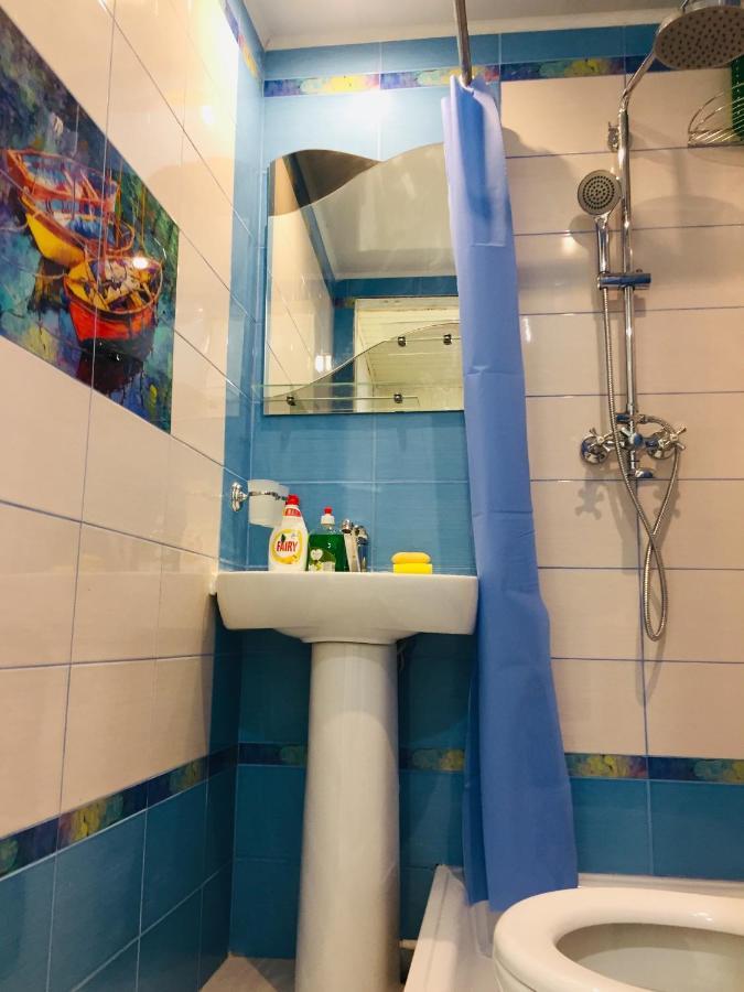 Фото  Апарт-отель  Апарт- Отель Квартиры студии.