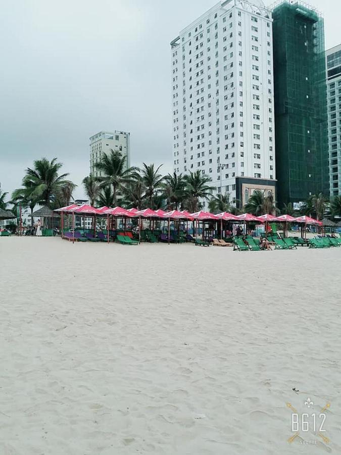 Отель типа «постель и завтрак»  Quyen Phuc Motel