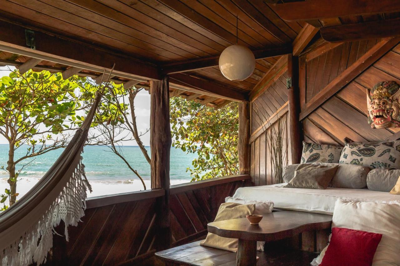 Отель типа «постель и завтрак» Отель типа «постель и завтрак» Pousada Sage Point