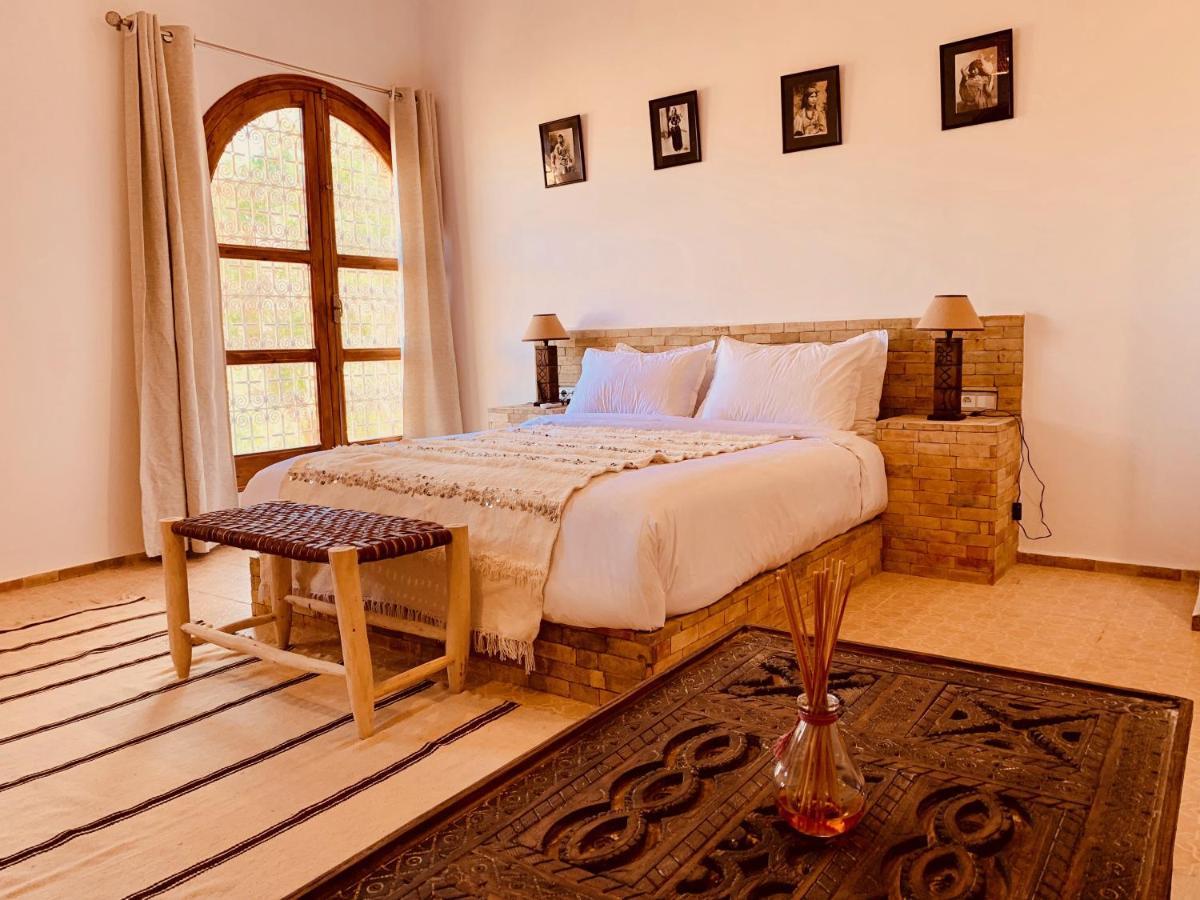 Отель типа «постель и завтрак»  Kasbah Isfoula and Spa  - отзывы Booking