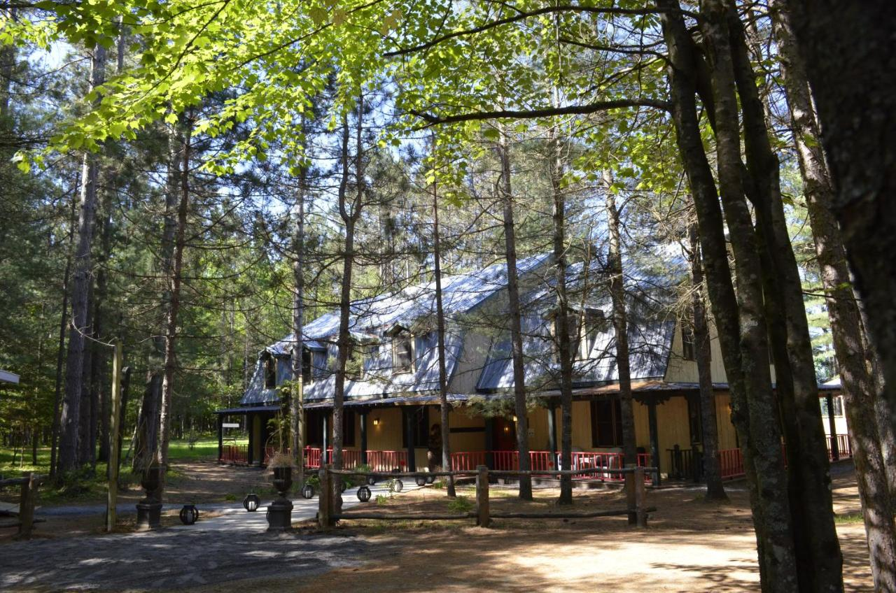 Мини-гостиница  Мини-гостиница  Auberge Le Cosy