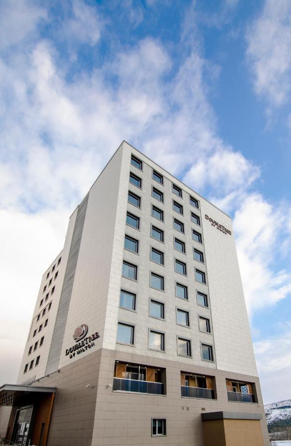 Отель  Doubletree By Hilton Eskisehir