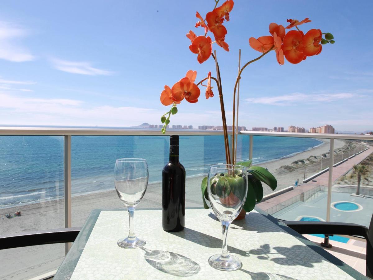 Апартаменты/квартиры  Rentyplus Mar Azul MangaNorte  - отзывы Booking