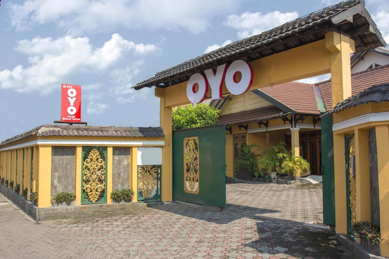 Отель  OYO 392 Hotel Mawar Saron Near RS Bethesda