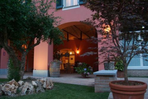 Отель  La Locanda Del Melograno  - отзывы Booking
