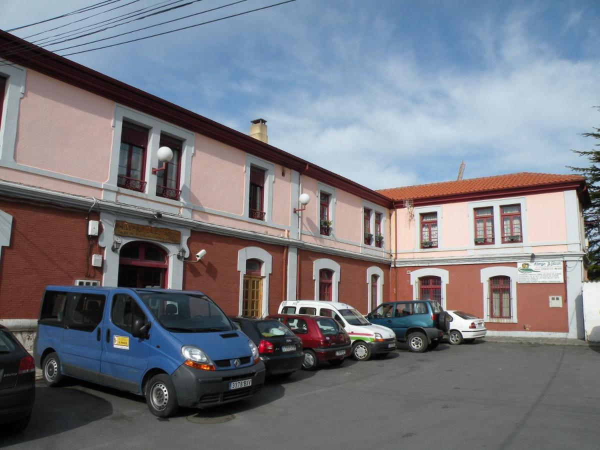 Хостел  Albergue La Estación  - отзывы Booking