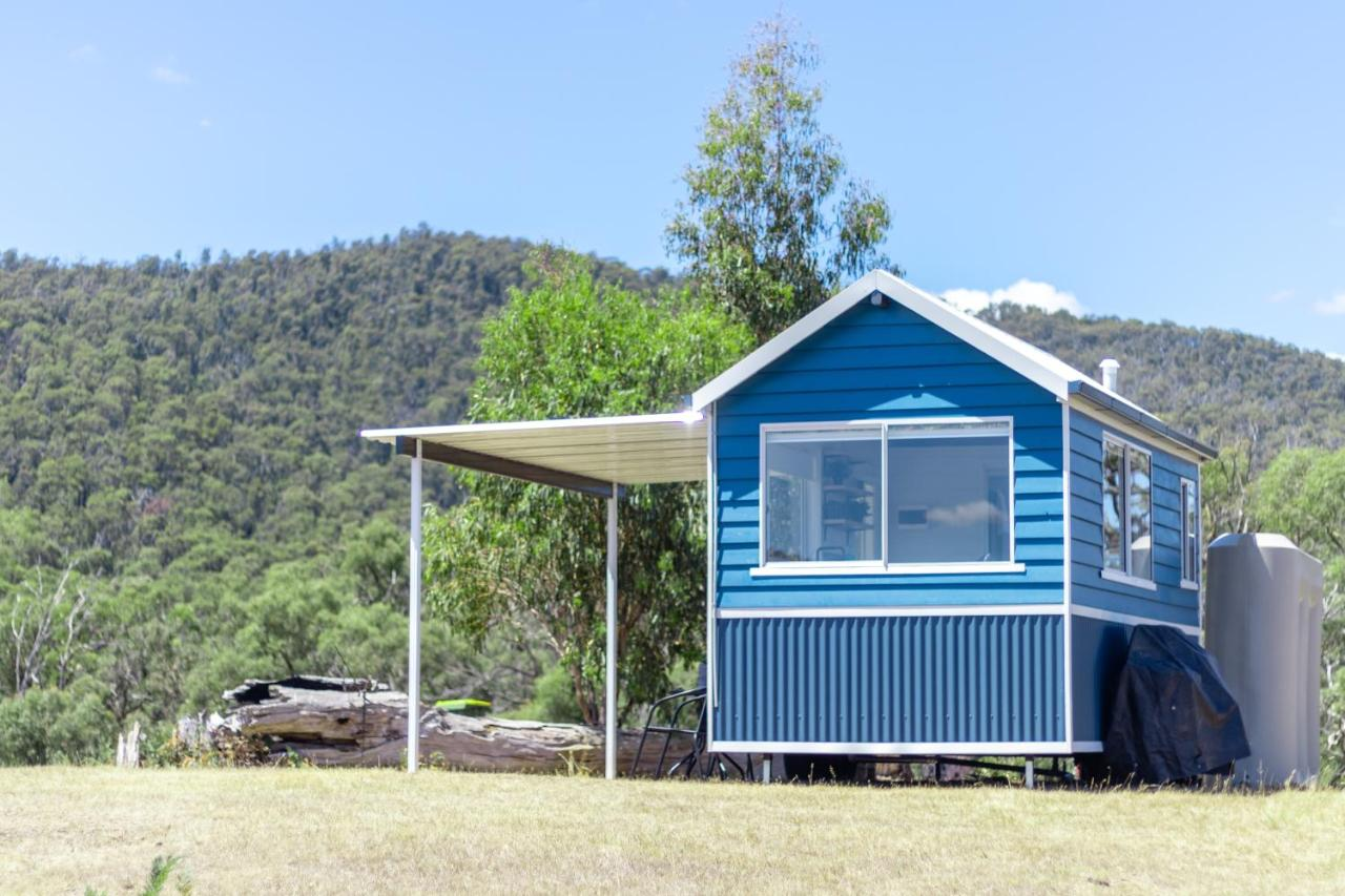 Lodge Yarra Valley Tiny House, Chum Creek, Australia - Booking.com