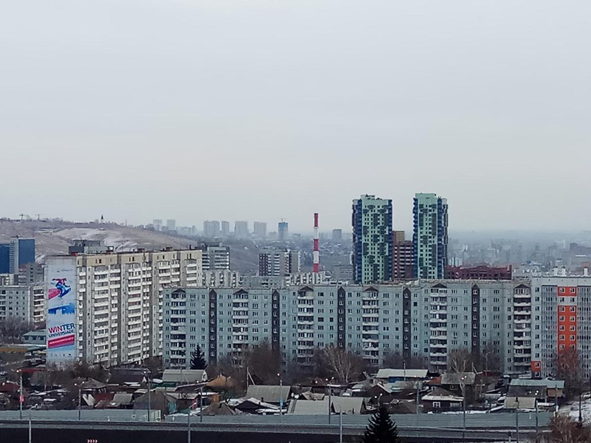 Фото  Апартаменты/квартира  Апартаменты/Apartment на Киренского, 35