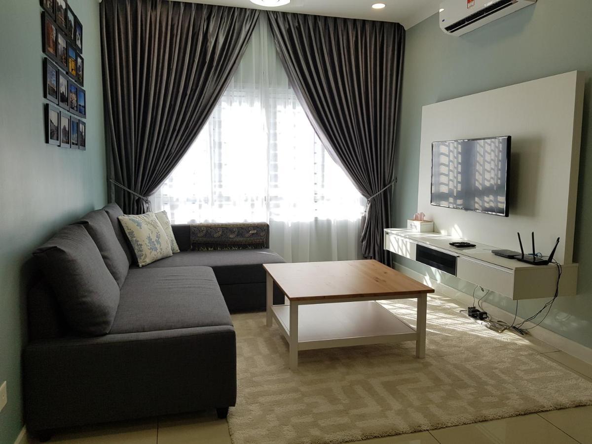 Апартаменты/квартира  Aila's Abode @ Savanna Southville City (Near UKM, UniKL, Uniten)  - отзывы Booking