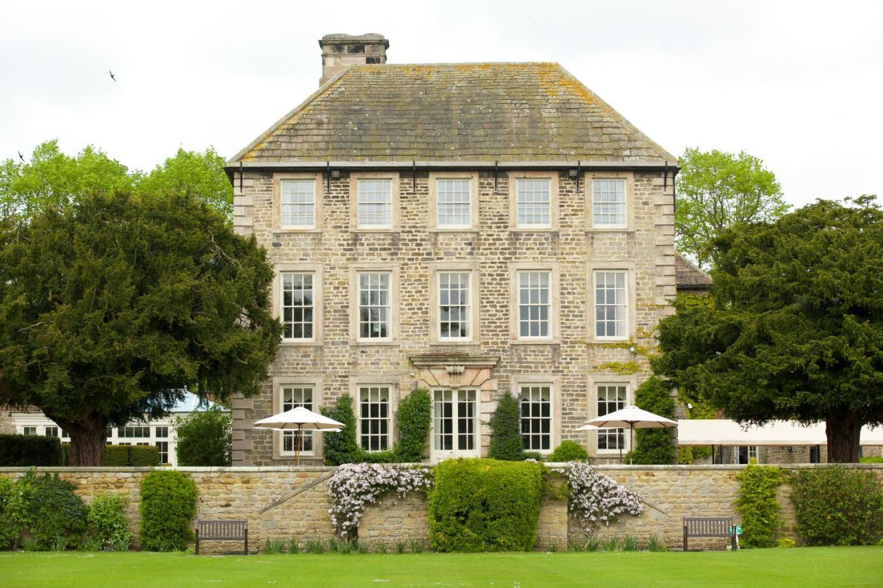 Загородный дом  Headlam Hall Hotel  - отзывы Booking