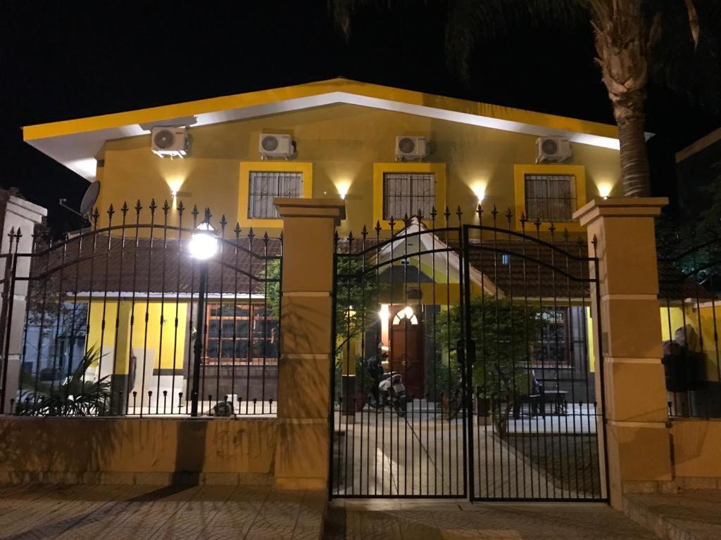 Апартаменты/квартиры  Departamentos a estrenar  - отзывы Booking