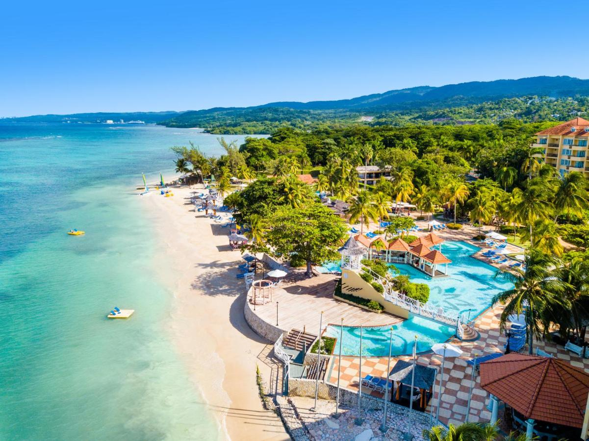 Jewel Dunn's River Beach Resort & Spa in Ocho Rios, Jamaica