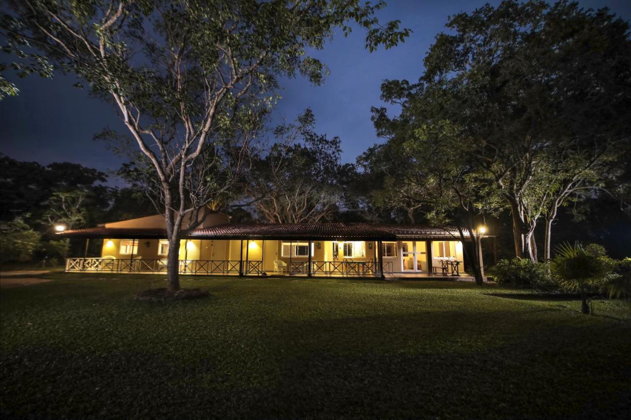Дом для отпуска  Jasper Leopard