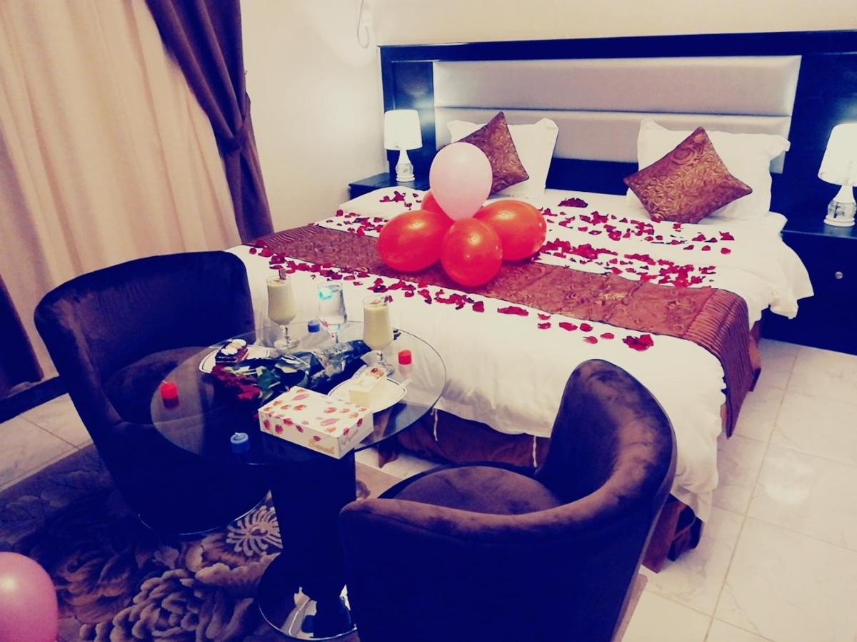 Апарт-отель  زهرة المنار 2 للوحدات السكنية