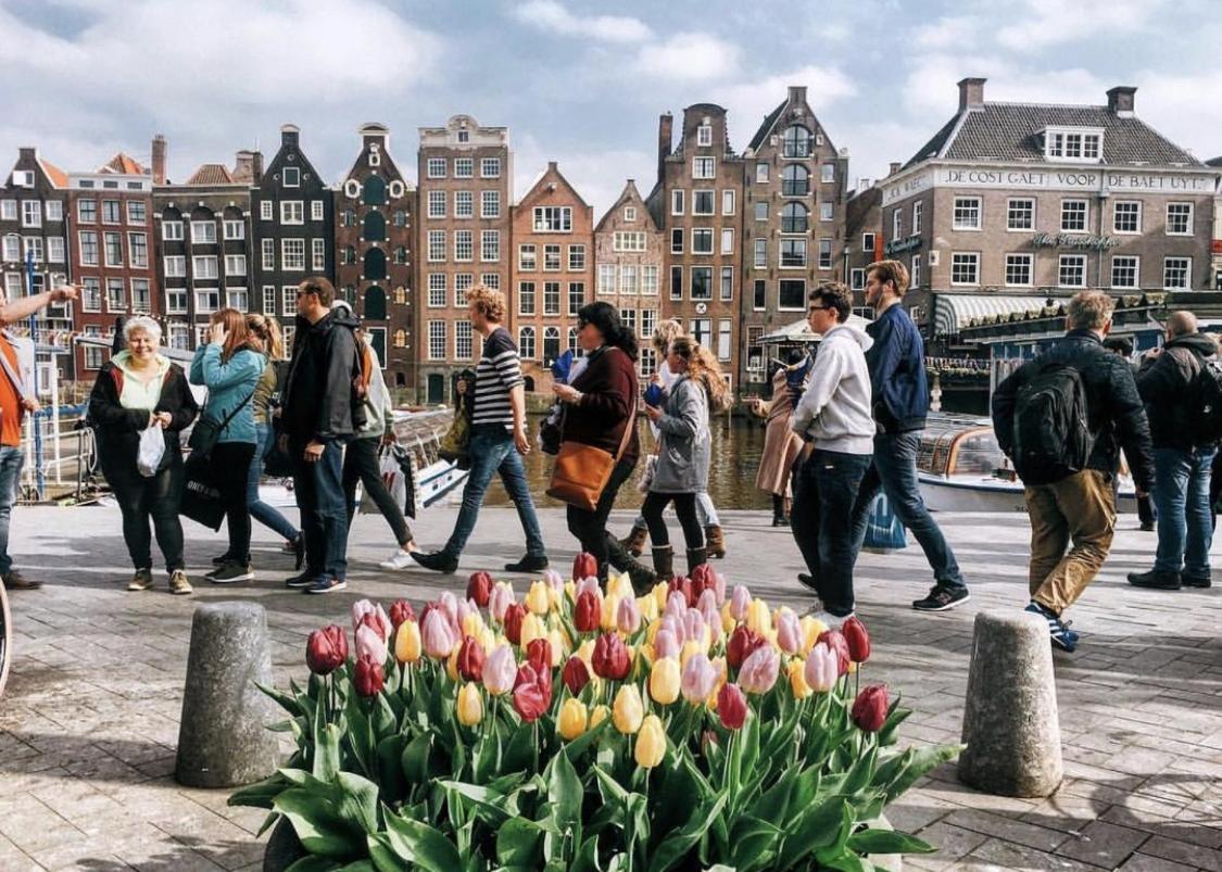 Отель  Facade Hotel Amsterdam  - отзывы Booking