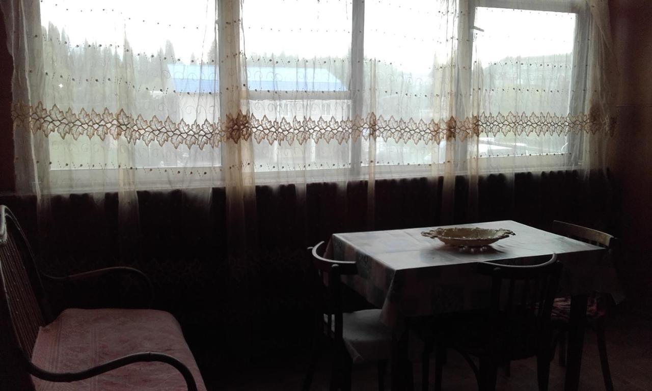 Апартаменты/квартира  квартира в Абхазии