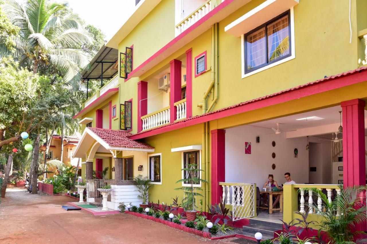 Отель типа «постель и завтрак»  Laliguras Villa