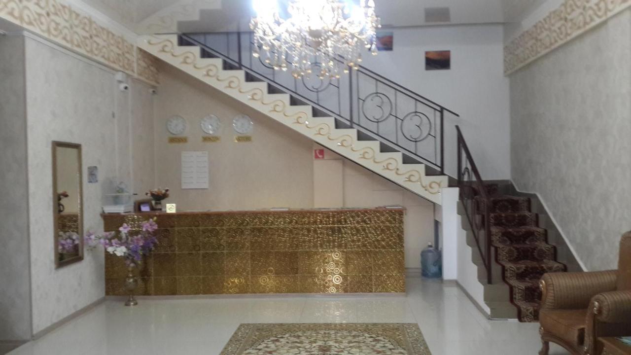 Отель  гостиница Зере  - отзывы Booking