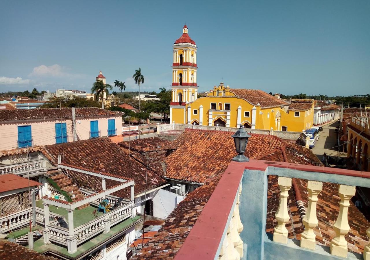 Remedios en Cuba