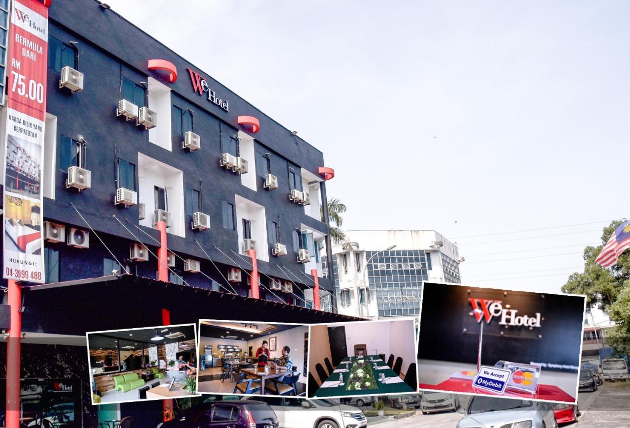 Отель  We Hotel