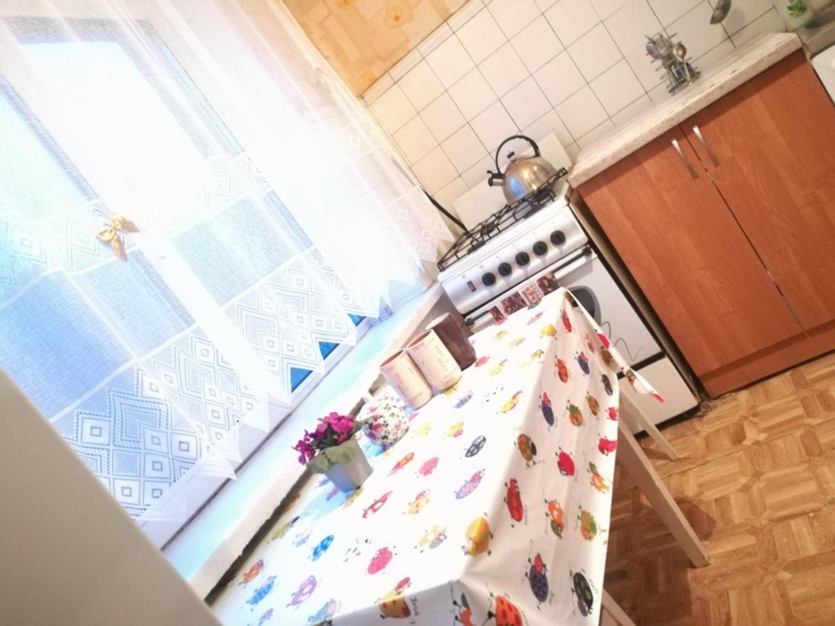 Апартаменты/квартира  Квартира метро Голосеевская  - отзывы Booking