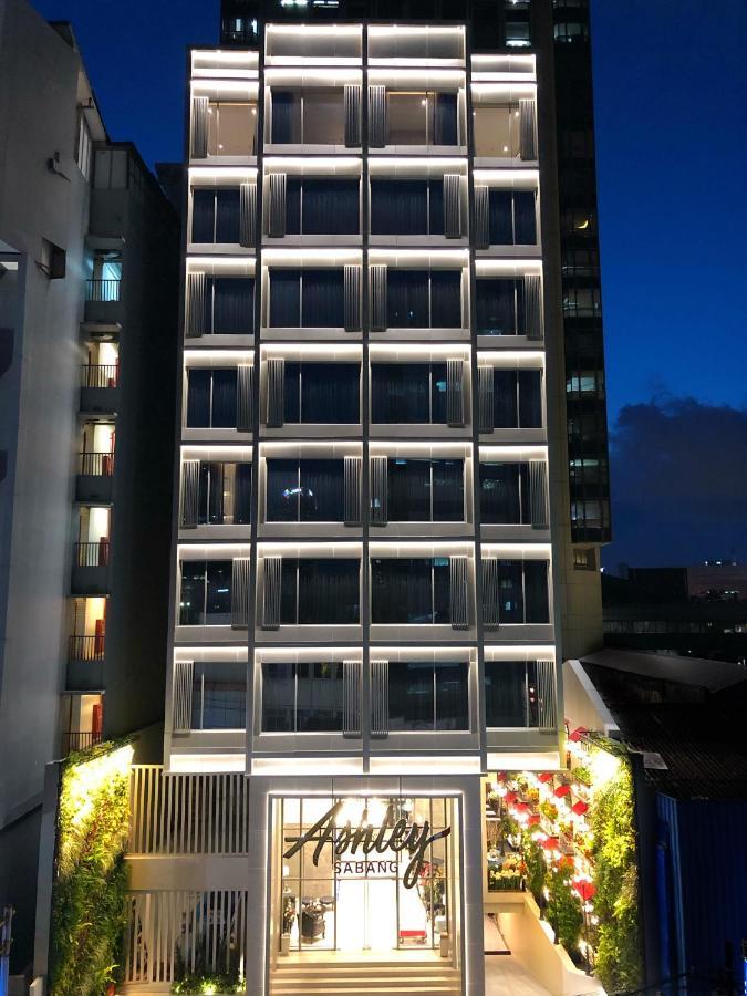 Фото Отель Ashley Sabang Jakarta