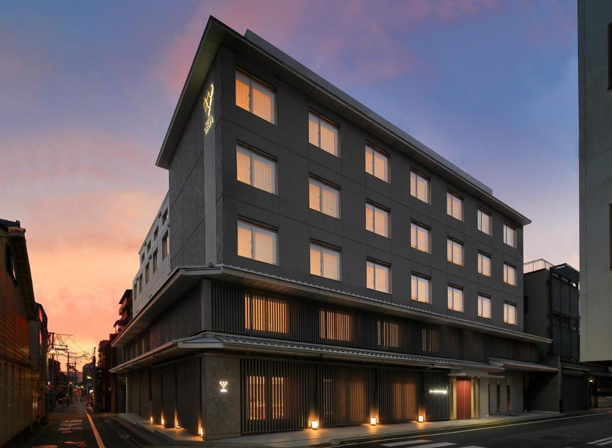 Отель  Hotel Vista Premio Kyoto Nagomi tei  - отзывы Booking