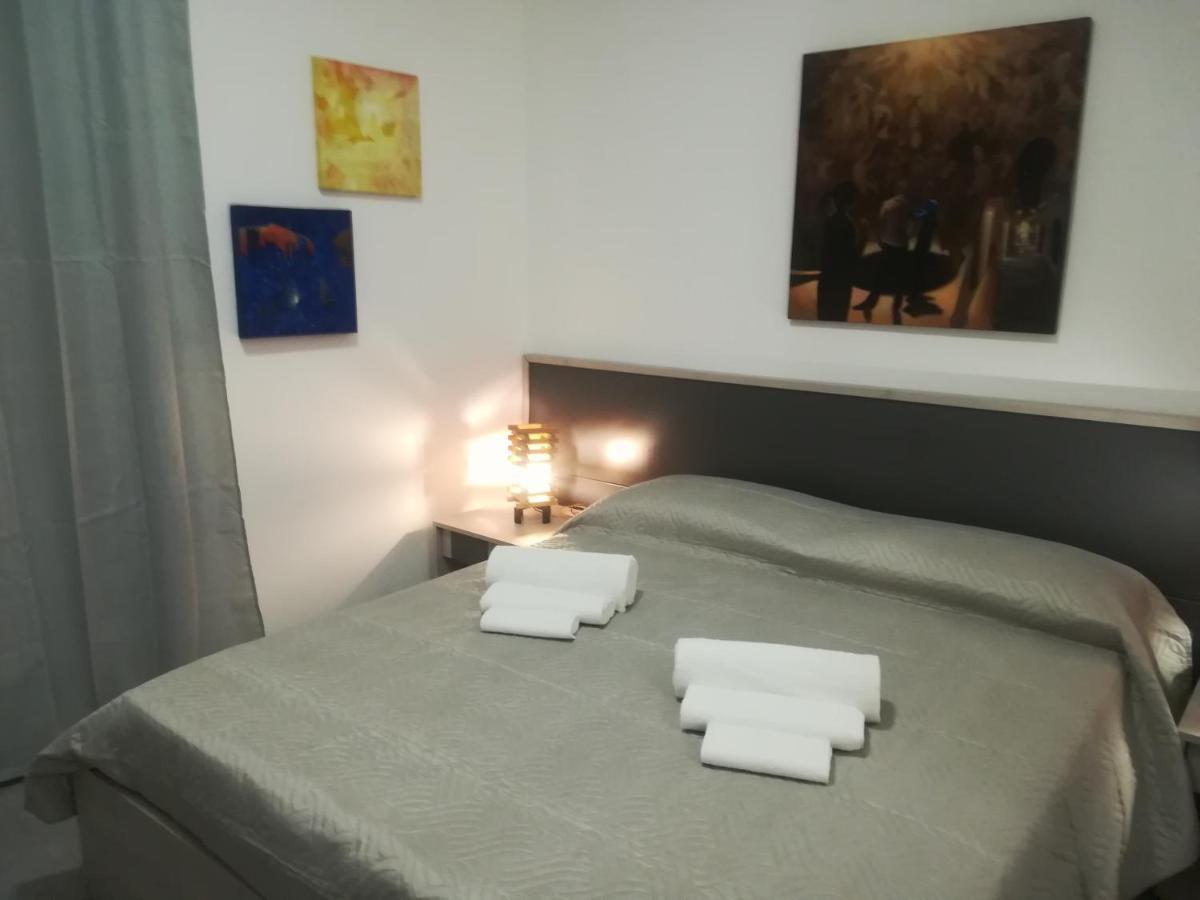 Отель типа «постель и завтрак»  DIMORA DELL'ARTISTA 2  - отзывы Booking
