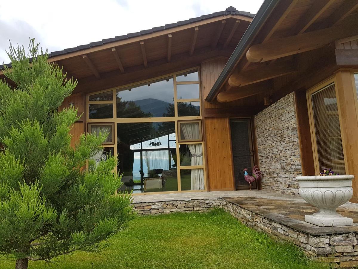 Фото  Дом для отпуска Private Villa in Pirin Golf